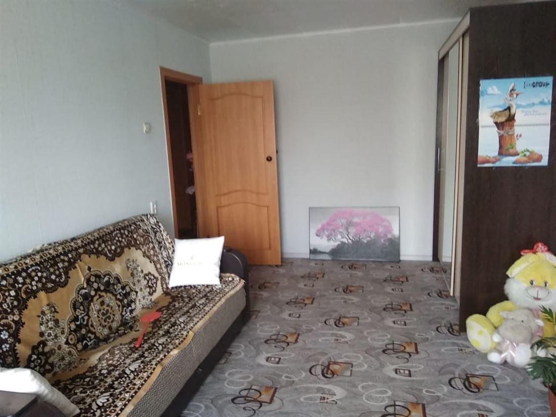 Квартира на продажу по адресу Россия, Новосибирская область, Коченевский, Прокудское, ул Есенина, д. 21