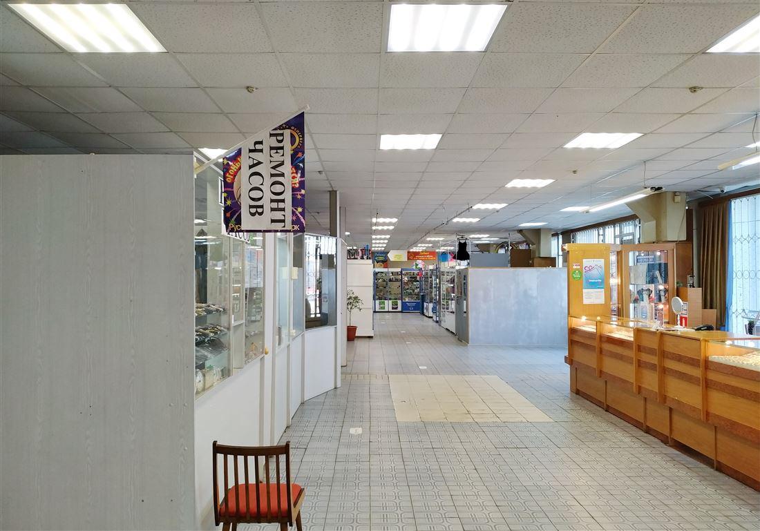 Retail в аренду по адресу Россия, Ярославская область, Ярославль, Московский пр-кт, д. 137