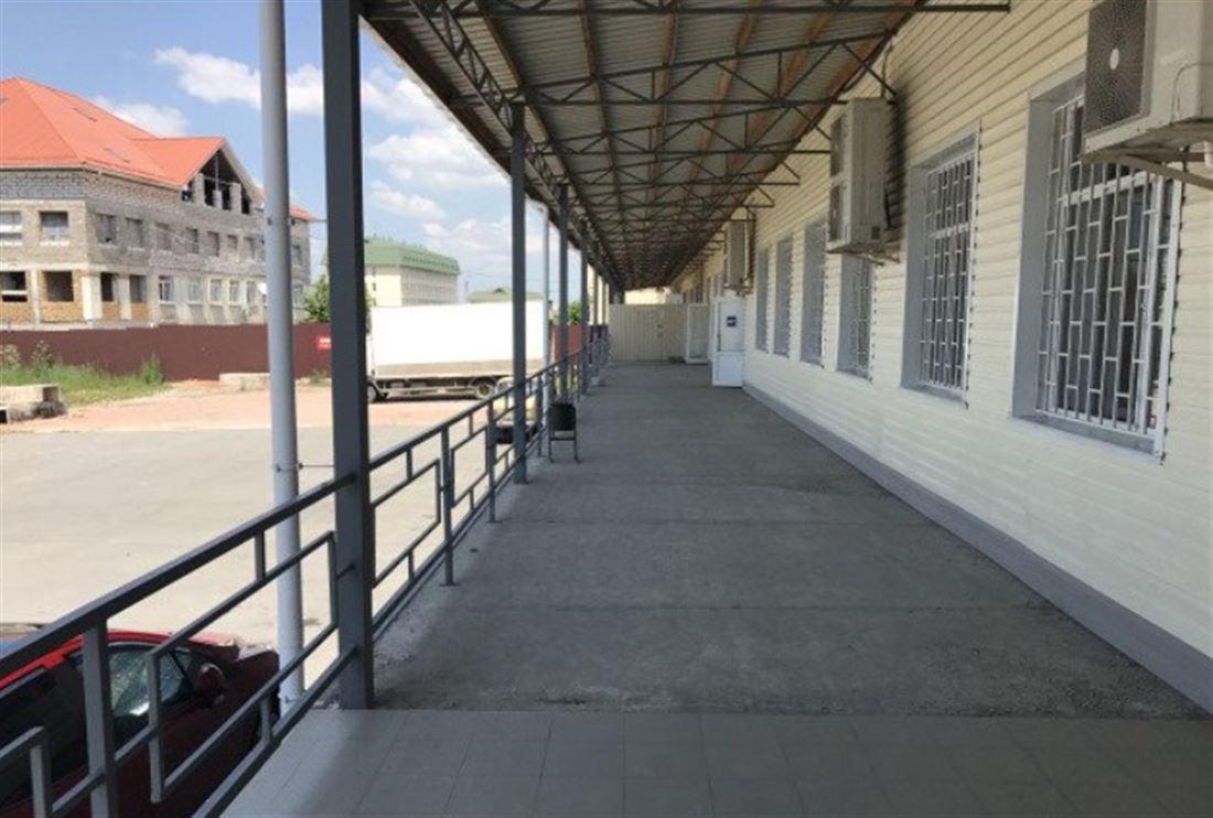 Warehouse в аренду по адресу Россия, Республика Крым, Симферополь, ул Глинки, д. 64
