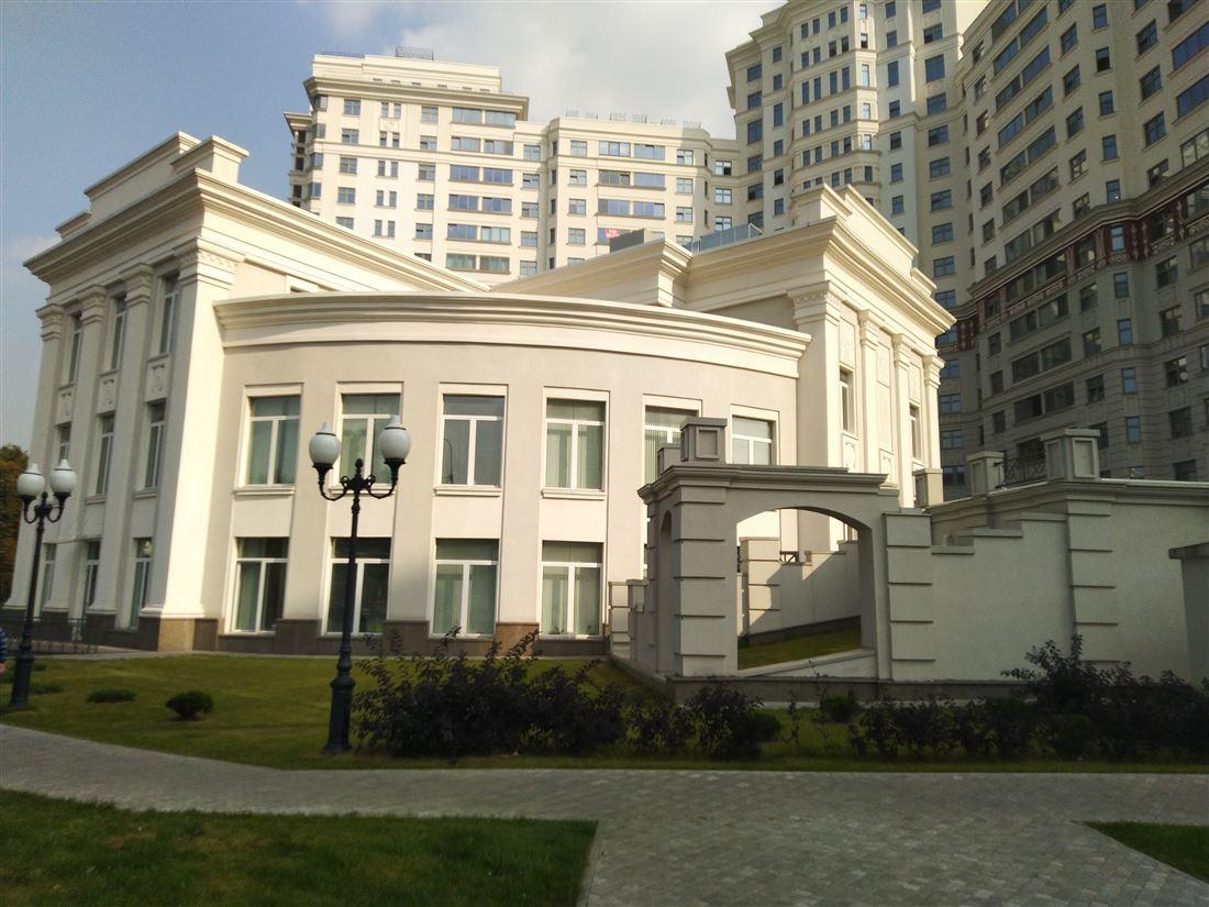 Free Purpose на продажу по адресу Россия, Московская область, Москва, ул Серпуховский Вал, д. 21
