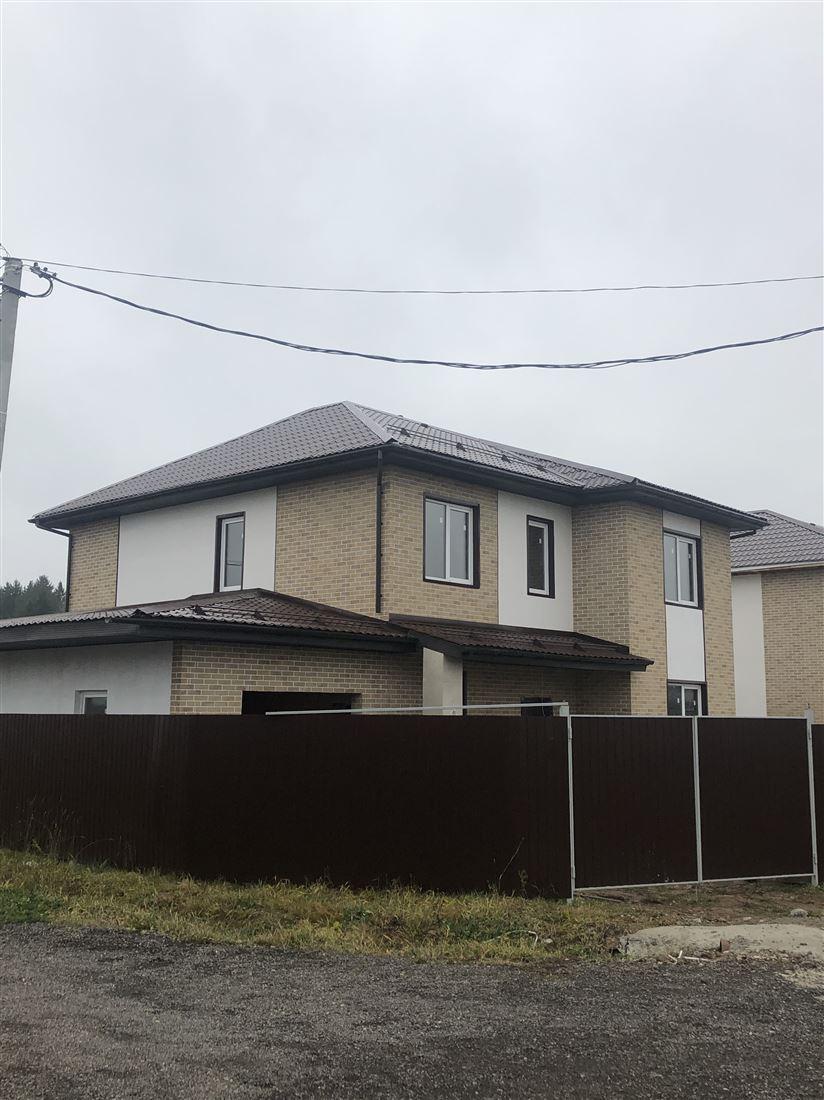 Дом на продажу по адресу Россия, Московская область, Солнечногорский, Солнечногорск