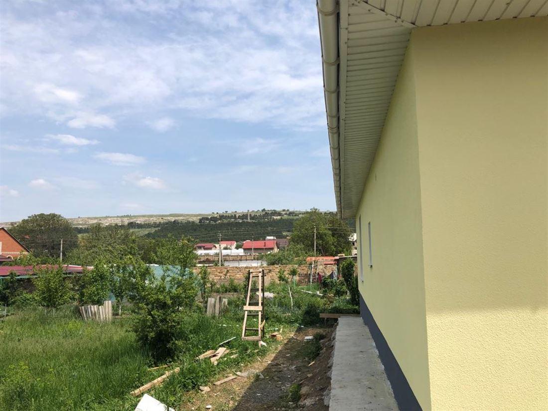 Дом на продажу по адресу Россия, Республика Крым, Симферопольский, Строгоновка