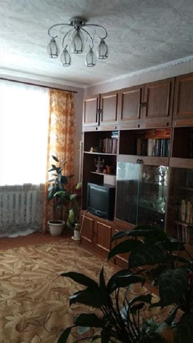 Квартира на продажу по адресу Россия, Томская область, Томский, Малиновка, ул Кирпичная, д. 13