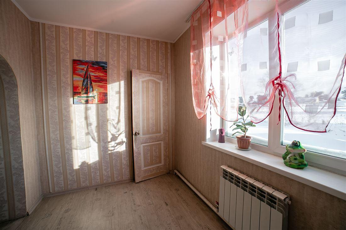 Дом на продажу по адресу Россия, Томская область, Томский, Богашево, ул Дзержинского, д. 23Б