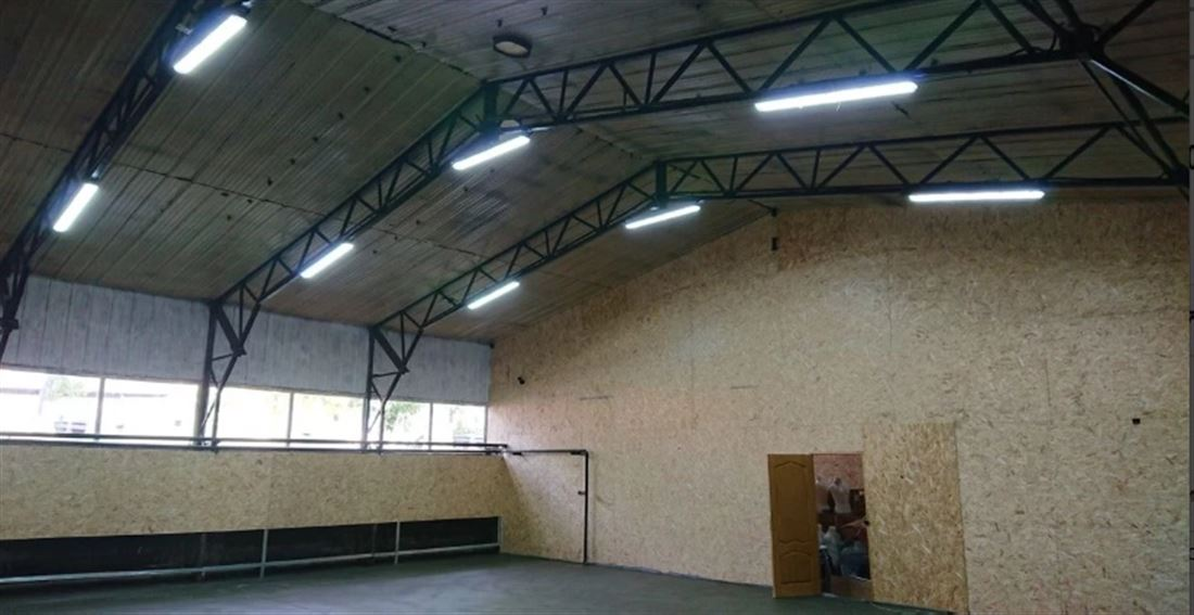 Warehouse в аренду по адресу Россия, Санкт-Петербург, Санкт-Петербург, ул Цветочная, д. 2