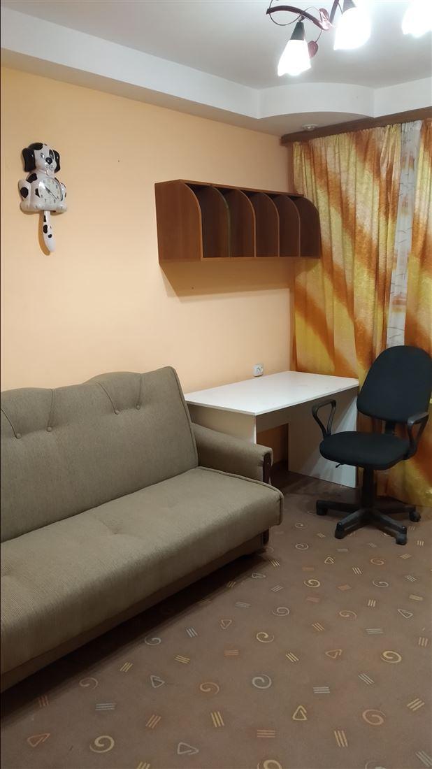 Квартира в аренду по адресу Россия, Республика Крым, Симферополь, ул Ракетная, д. 34