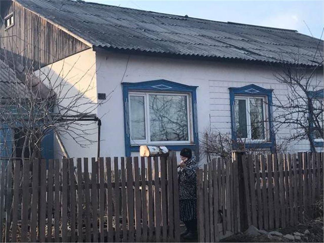 id в имлс 1041847 продам дом площадью 68 м2 г хабаровск , участок 6 сот. земли с х назнач ...