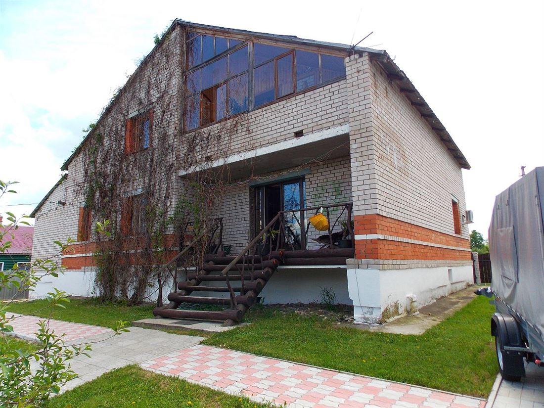 id в имлс 1367081 цена снижена добротный кирпичный коттедж в дер. дунилово шуйского р ...