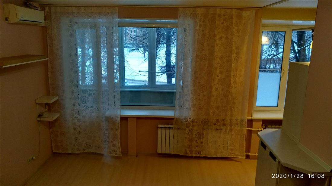 Квартира в аренду по адресу Россия, Московская область, Коломна, ул Ленина, д. 2