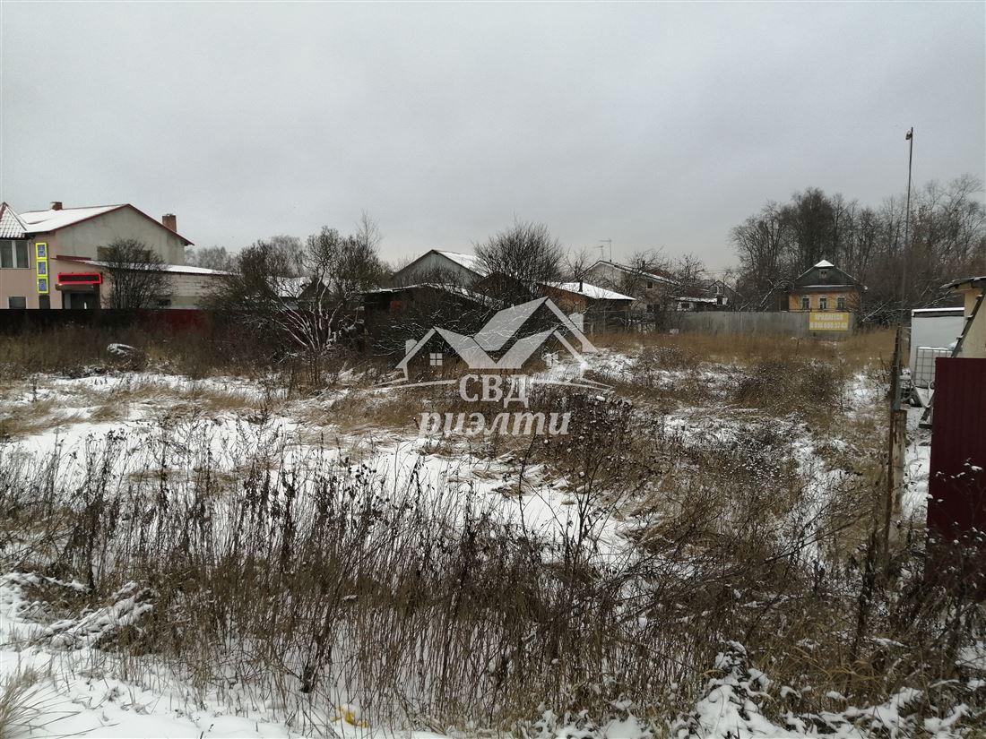 Land на продажу по адресу Россия, Московская область, Лосино-Петровский, ул Новослободская, д. 7А