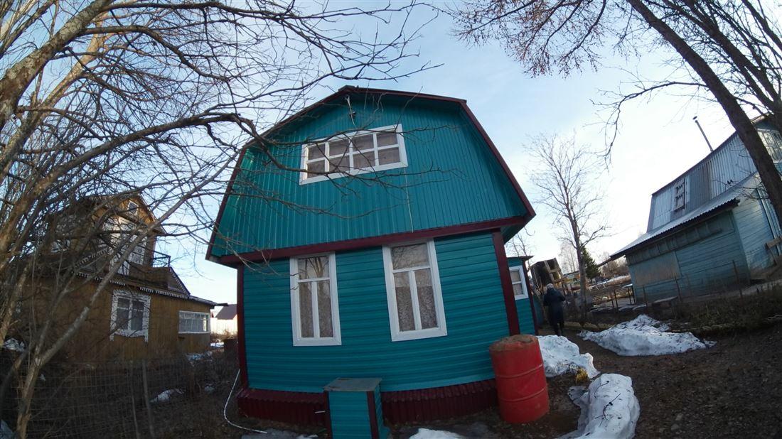 id в имлс 1377802 продам участок площадью 80 м2 г ухта дачный посёлок .на участке имеет...