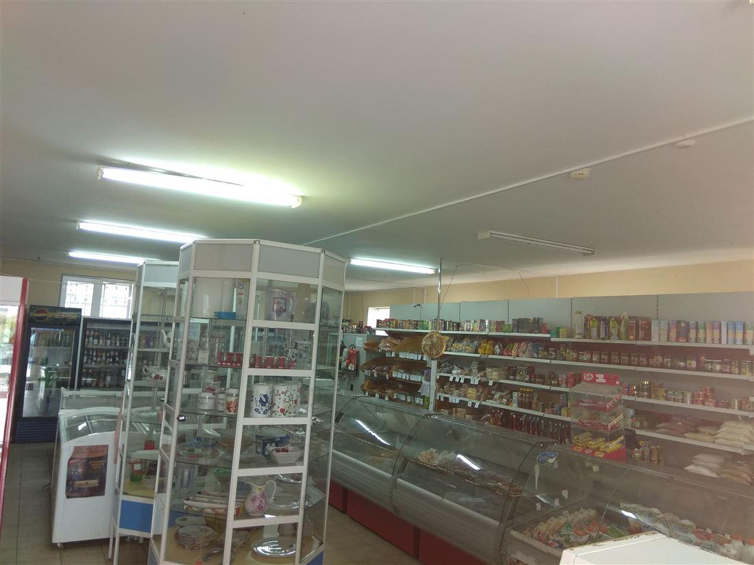 Retail на продажу по адресу Россия, Саратовская область, Саратовский, Багаевка, ул Мичурина, д. 34