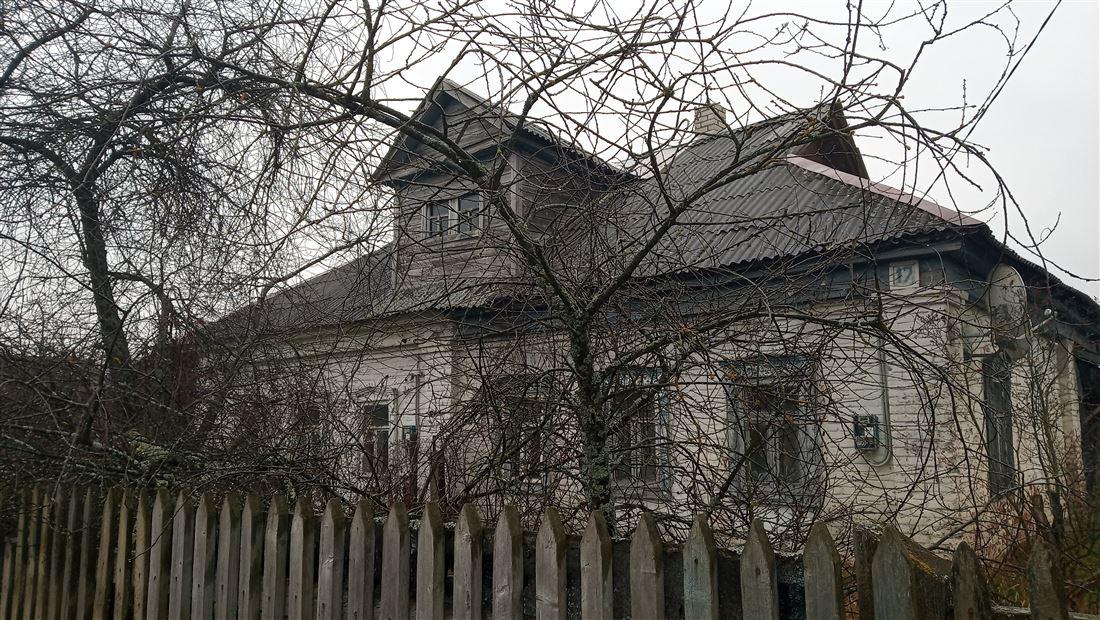 Часть Дома на продажу по адресу Россия, Тверская область, Конаковский, Гаврилково