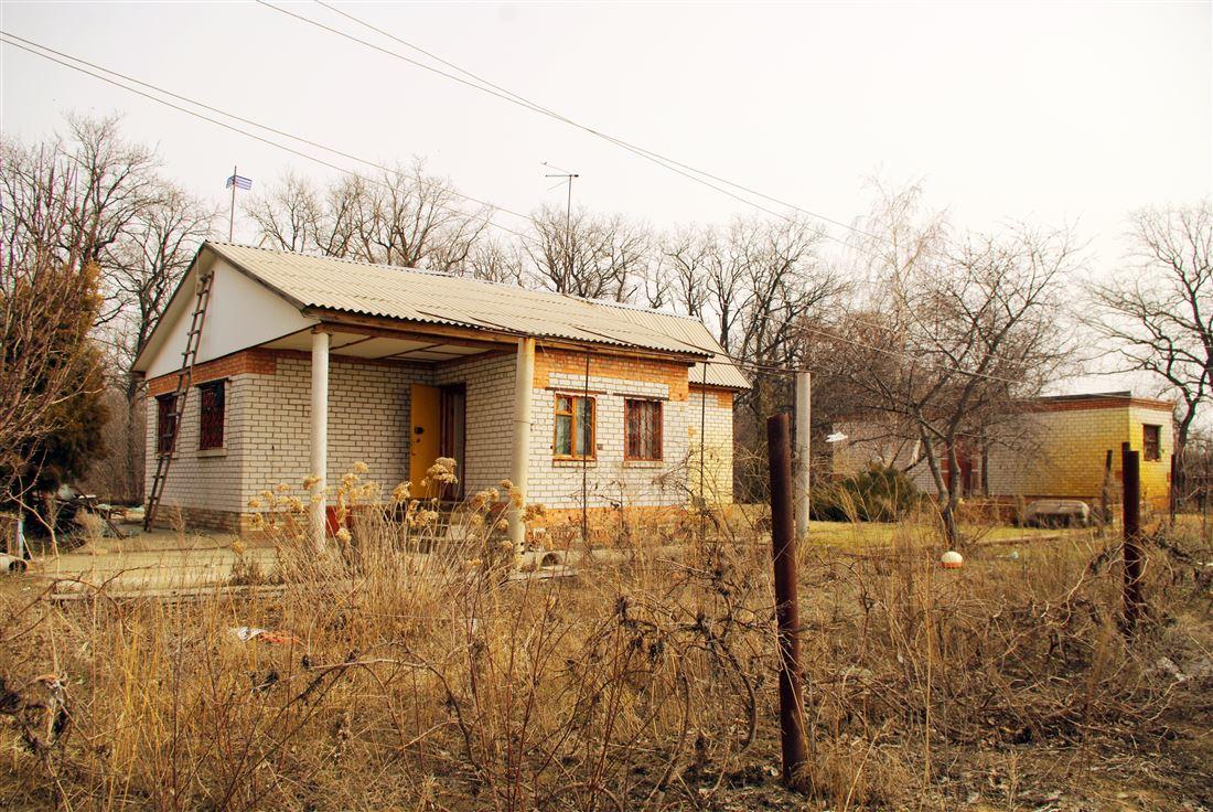 Участок на продажу по адресу Россия, Волгоградская область, Волгоград